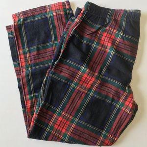 Old Navy Plaid Pajama Pants